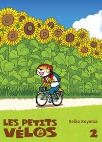 Les petits vélos Tome 2.pdf