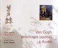 Keiko Omoto - Van Gogh, pèlerinages japonais à Auvers - Etudes et présentation des livres d'or de Paul Gachet.