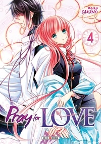 Keiko Sakano - Pray for Love Tome 4 : .