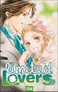 Keiko Yamada - Limited Lovers Tome 3 : .