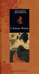 Keiko Yokoyama - L'Amour-Poème.