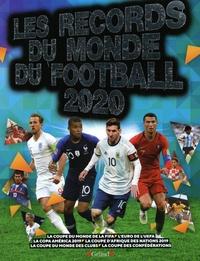 Keir Radnedge - Les records du monde du football.