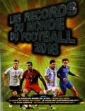 Keir Radnedge - Records du monde du football.