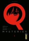 Keisuke Matsuoka et Chizu Kamikou - Q Mysteries Tome 1 : .