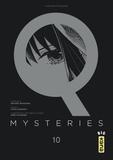 Keisuke Matsuoka et Chizu Kamikou - Q Mysteries Tome 10 : .