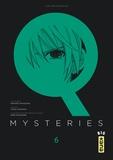 Keisuke Matsuoka - Q Mysteries Tome 6 : .
