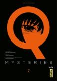 Keisuke Matsuoka et Chizu Kamikou - Q Mysteries Tome 7 : .