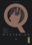 Keisuke Matsuoka et Chizu Kamikou - Q Mysteries Tome 8 : .