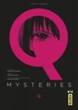 Keisuke Matsuoka et Chizu Kamikou - Q Mysteries Tome 9 : .