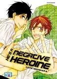 Keita Nishihara - He is a negative heroine.
