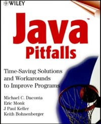 Java Pitfalls. Time-Saving solutions and workarounds to improve programs - Keith Bohnenberger | Showmesound.org