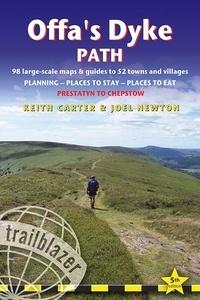 Keith Carter et Joel Newton - Offa's Dyke Path - Chepstow to Prestatyn and Prestatyn to Chepstow.