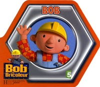 Keith Chapman - Bob.