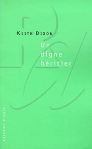 Keith Dixon - .