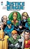 Keith Giffen et John Marc DeMatteis - Justice League International Tome 1 : .