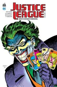 Keith Giffen et John Marc DeMatteis - Justice League International Tome 2 : .