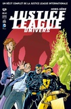 Keith Giffen - Justice league univers hs 01.