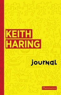 Keith Haring - Journal.