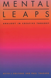 Goodtastepolice.fr Mental Leaps - Analogy in creative thought Image