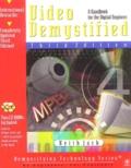 Keith Jack - Video Demystified - A Handbook for the Digital Engineer. 2 Cédérom