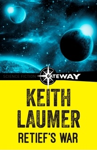 Keith Laumer - Retief's War.