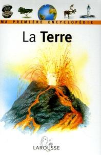 Keith Lye - La Terre.