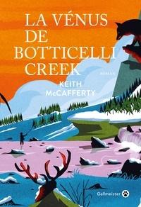 Keith McCafferty - La vénus de Botticelli Creek.