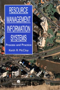 RESSOURCE MANAGEMENT INFORMATION SYSTEMS. Process and practice, édition en anglais - Keith McCloy | Showmesound.org