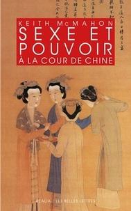 Sexe et pouvoir à la cour de Chine - Epouses et concubines des han aux Liao (IIIe s. av. J.-C. - XIIe s. apr. J.-C.).pdf