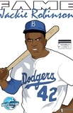 Keith Quinn et CW Cooke - FAME: Jackie Robinson - Cooke, CW.