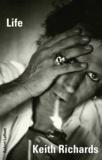 Keith Richards - Life - Ma vie avec les Stones.