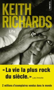 Keith Richards - Life.