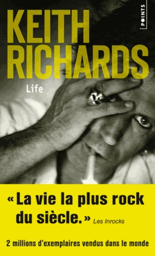 Keith Richards - Life.
