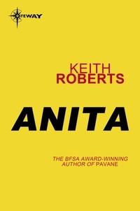 Keith Roberts - Anita.