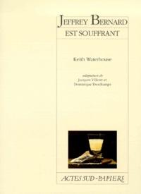 Keith Waterhouse - .