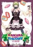 Keiya Mizuno et Masaki Satou - Yakuza Love Theory Tome 3 : .