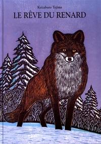 Keizaburo Tejima - Le rêve du renard.