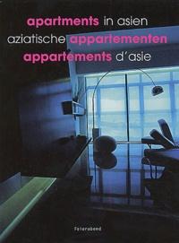 Kelley Cheng - Appartements d'Asie : Apartments in Asien : Aziatische appartementen.