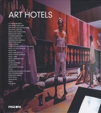 Histoiresdenlire.be Art hotels Image