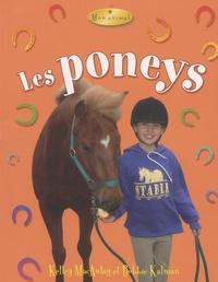 Lesmouchescestlouche.fr Les poneys Image