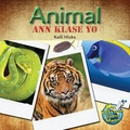 Kelli Hicks et Maude Heurtelou - Animal Ann Klase Yo / Let's Classify Animals - Kelli Hicks.