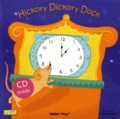 Kelly Caswell - Hickory Dickory Dock. 1 CD audio