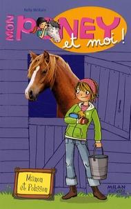 Mon poney et moi Tome 1.pdf