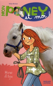 Ucareoutplacement.be Mon poney et moi Tome 8 Image