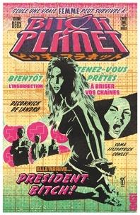Kelly Sue DeConnick et Valentine De Landro - Bitch Planet Tome 2 : .