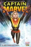 Kelly Sue DeConnick et Christopher Sebela - Captain Marvel T01 - Et nous serons des étoiles.