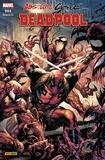 Kelly Thompson et Frank Tieri - Deadpool N°04.