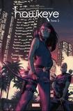 Kelly Thompson et Leonardo Romero - Hawkeye Tome 3 : Réunion de famille.