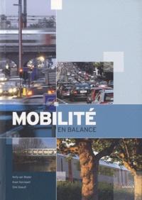 Kelly Van Bladel et Koen Kerckaert - Mobilité en balance.