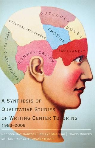 Kellye Manning et Amanda Mccain - A Synthesis of Qualitative Studies of Writing Center Tutoring, 1983-2006.